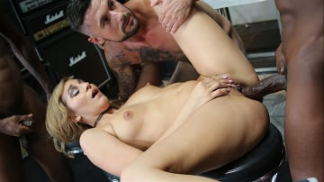 Moka Mora - Cuckold Sessions