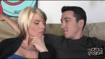 Monroe Valentine - Cuckold Sessions
