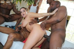 Natasha Nice - Blacks On Blondes - Scene 2 (Thumb 13)