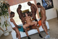 Natasha Nice - Blacks On Blondes - Scene 2 (Thumb 22)