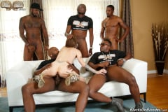 Natasha Starr - Blacks On Blondes - Scene 2 (Thumb 13)