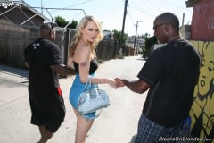 Natasha Starr - Blacks On Blondes (Thumb 02)