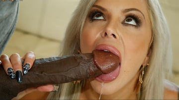 Nina Elle - Blacks On Blondes