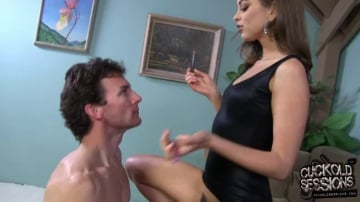 Riley Reid - Cuckold Sessions