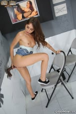 Riley Reid - Glory Hole - Scene 2 (Thumb 16)