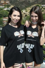 Riley Reid and Melissa Moore - Blacks On Blondes (Thumb 02)