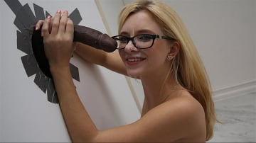 Riley Star - Glory Hole