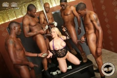 Sarah Vandella - Blacks On Blondes - Scene 2 (Thumb 10)