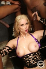Sarah Vandella - Blacks On Blondes - Scene 2 (Thumb 28)