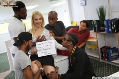 Sarah Vandella - Blacks On Blondes - Scene 3 (Thumb 01)