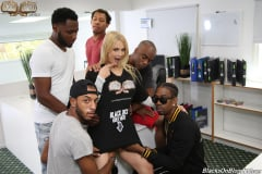 Sarah Vandella - Blacks On Blondes - Scene 3 (Thumb 02)