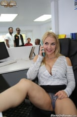 Sarah Vandella - Blacks On Blondes - Scene 3 (Thumb 04)
