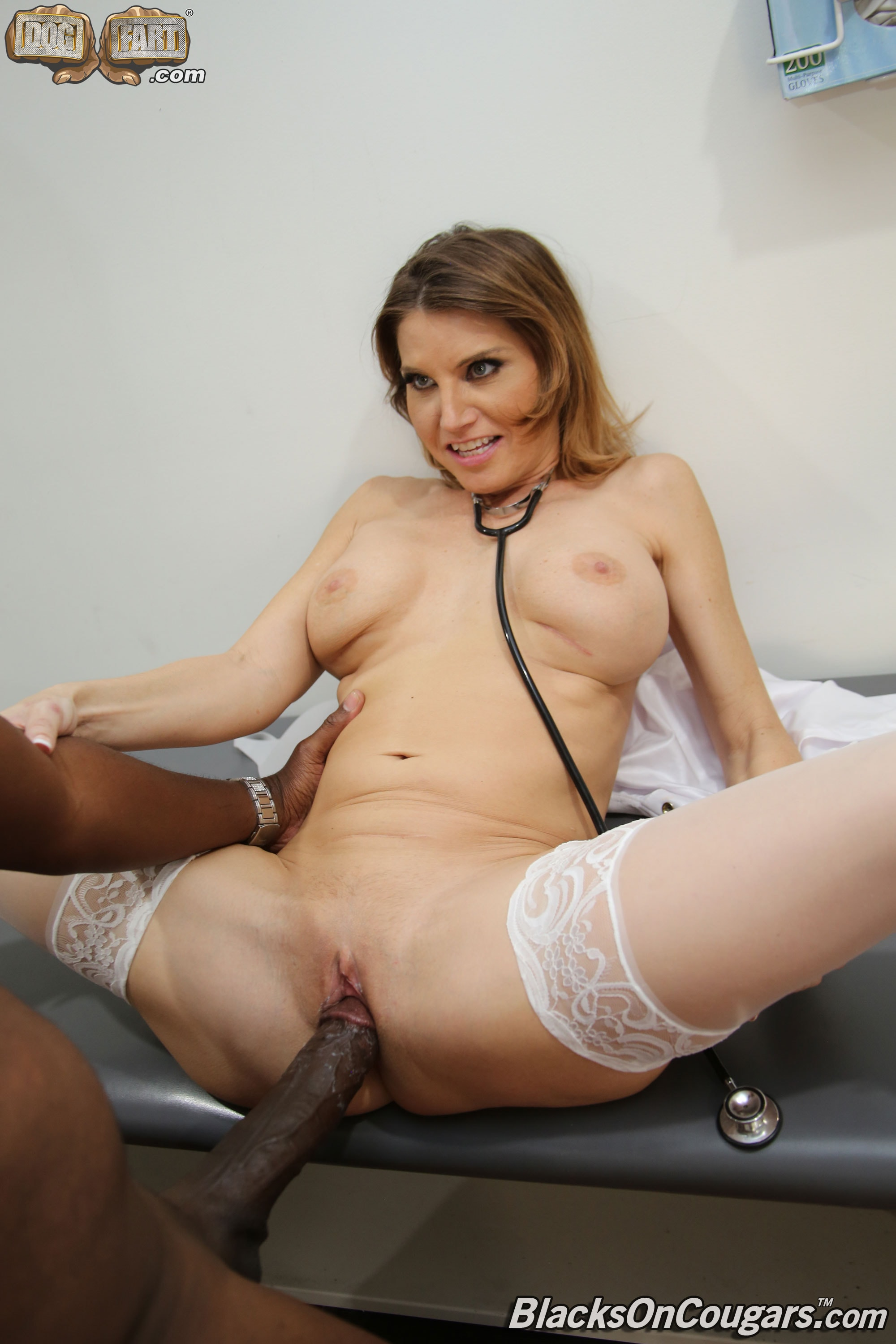 Dogfart 'Sky Rodgers - Blacks On Cougars' starring Sky Rodgers (photo 19)