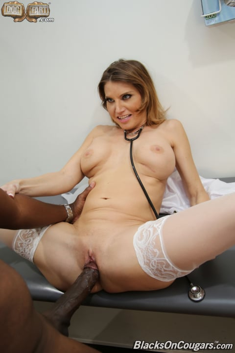 Dogfart '- Blacks On Cougars' starring Sky Rodgers (Photo 19)