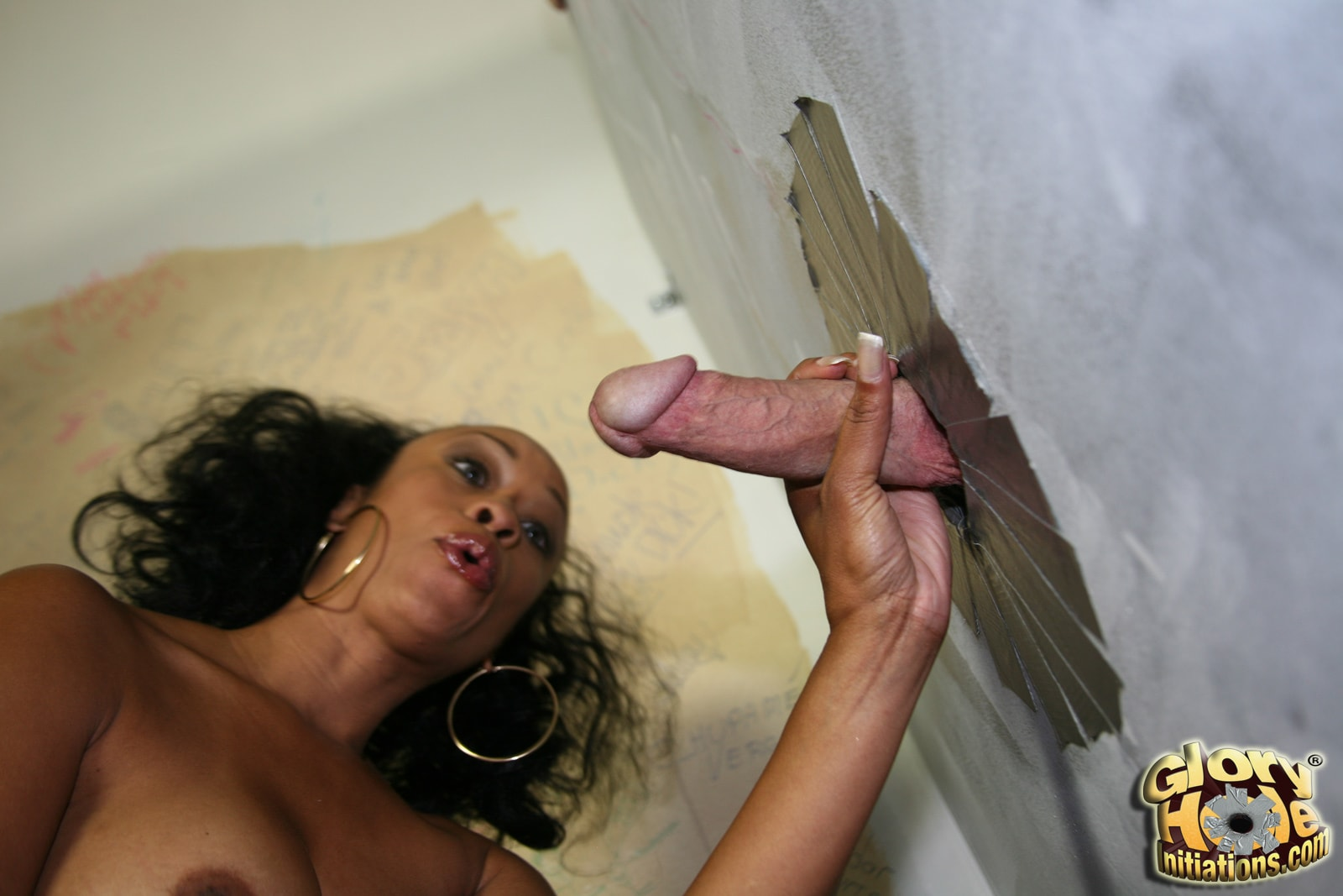 Dogfart 'Stacey Dollar - Glory Hole Initiations' starring Stacey Dollar (photo 20)