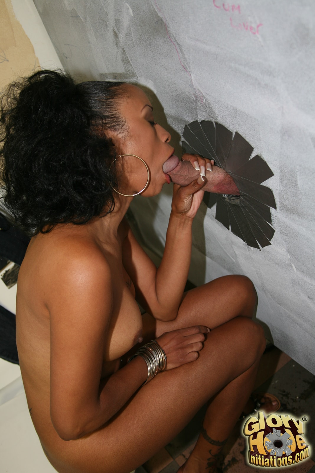 Dogfart 'Stacey Dollar - Glory Hole Initiations' starring Stacey Dollar (photo 23)