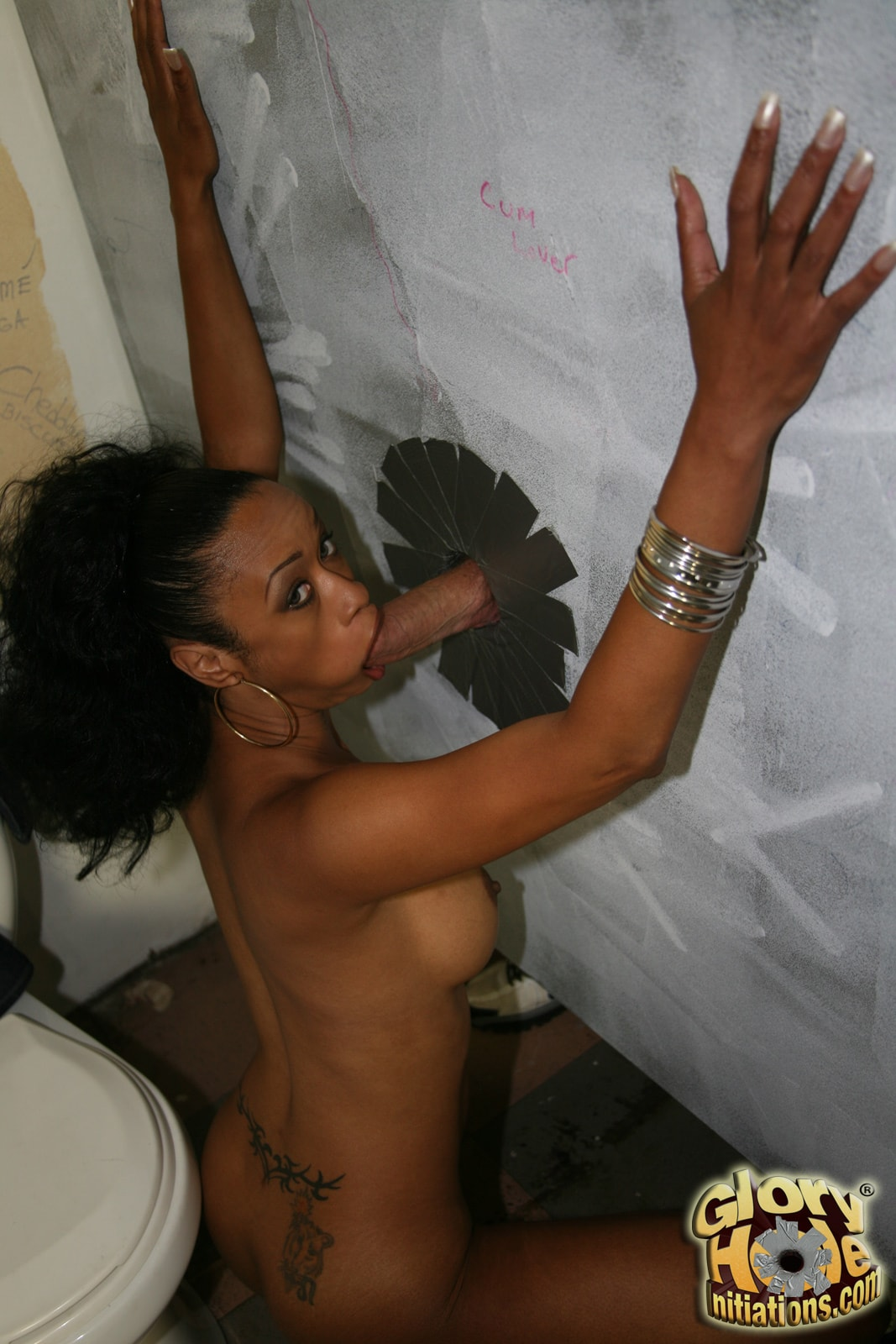 Dogfart 'Stacey Dollar - Glory Hole Initiations' starring Stacey Dollar (photo 26)