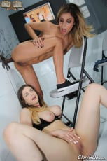 Stella Cox and Jade Jantzen - Glory Hole (Thumb 27)