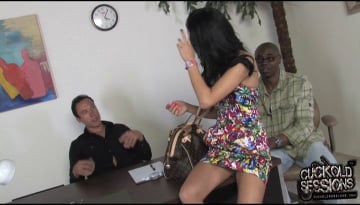 Stephanie Cane - Cuckold Sessions