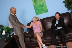 Tara Lynn Fox - Watching My Daughter Go Black (Thumb 05)