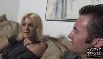 Tyla Wynn - Cuckold Sessions