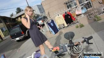 Adrianna Nicole in '- Interracial Pickups'