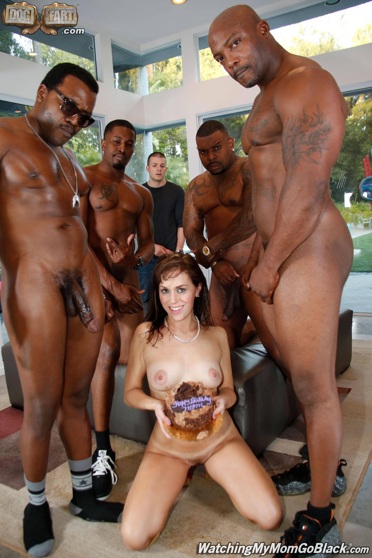 Alana Cruise Porn Actress ▷ alana cruise in alana cruise - watching my mom go black