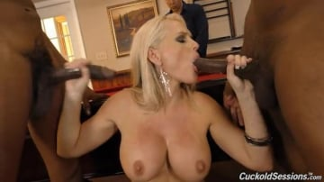 Alena Croft - Cuckold Sessions