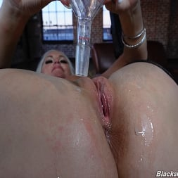 Alena Croft in 'Dogfart' - Blacks On Blondes - Scene 3 (Thumbnail 29)