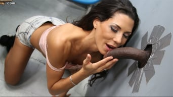 Alexa Tomas in '- Glory Hole'