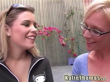 Alexa and Shorty - Katie Thomas