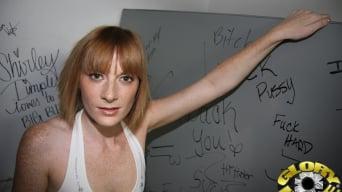 Allison Wyte in '- Glory Hole'