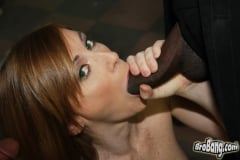 Allison Wyte - Interracial Blowbang (Thumb 25)