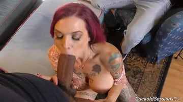 Anna Bell Peaks - Cuckold Sessions