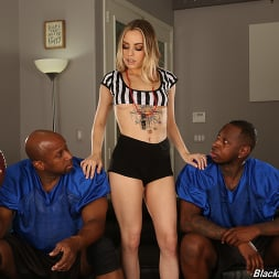 Anna Claire Clouds in 'Dogfart' - Blacks On Blondes (Thumbnail 3)