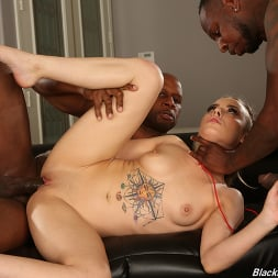 Anna Claire Clouds in 'Dogfart' - Blacks On Blondes (Thumbnail 20)