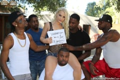 Bella Jane - Blacks On Blondes (Thumb 01)