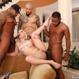 Bella Jane in 'Dogfart' - Blacks On Blondes - Scene 2 (Thumbnail 26)