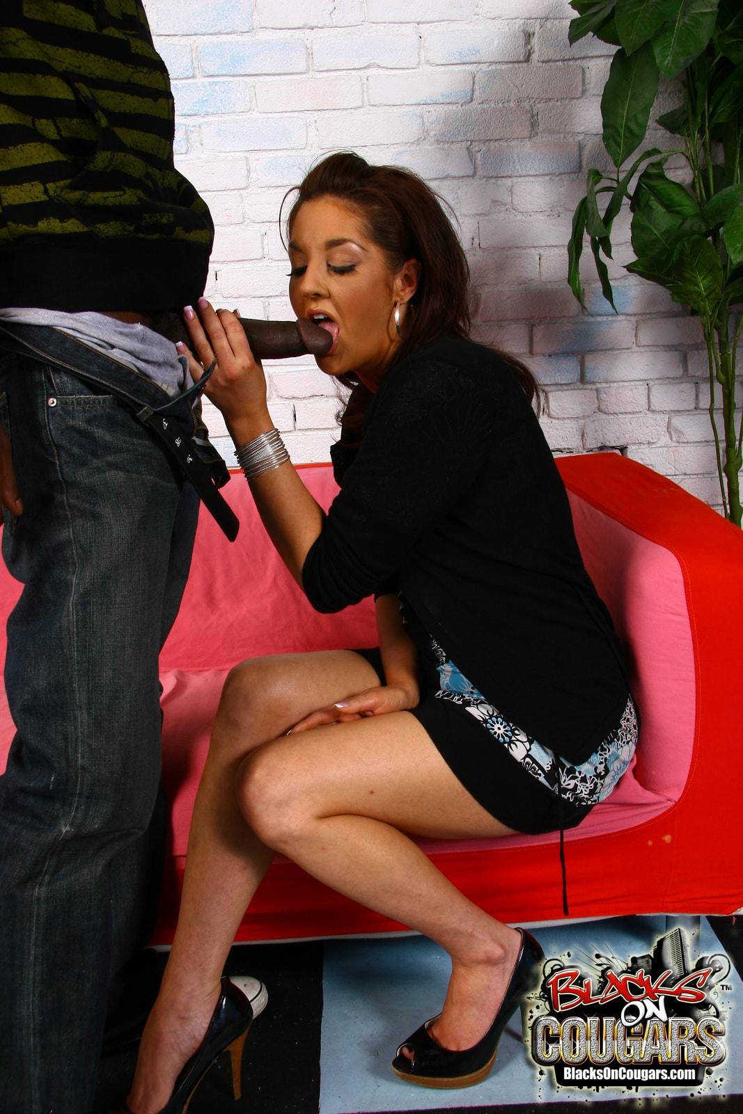 Dogfart '- Blacks On Cougars' starring Bobbi Lennox (Photo 12)
