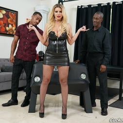 Brooklyn Chase in 'Dogfart' - Cuckold Sessions - Scene 4 (Thumbnail 10)