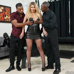 Brooklyn Chase in 'Dogfart' - Cuckold Sessions - Scene 4 (Thumbnail 11)