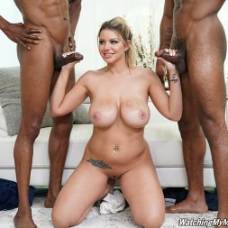 Brooklyn Chase in 'Dogfart' - Watching My Mom Go Black (Thumbnail 29)