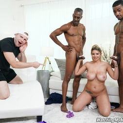 Brooklyn Chase in 'Dogfart' - Watching My Mom Go Black (Thumbnail 30)