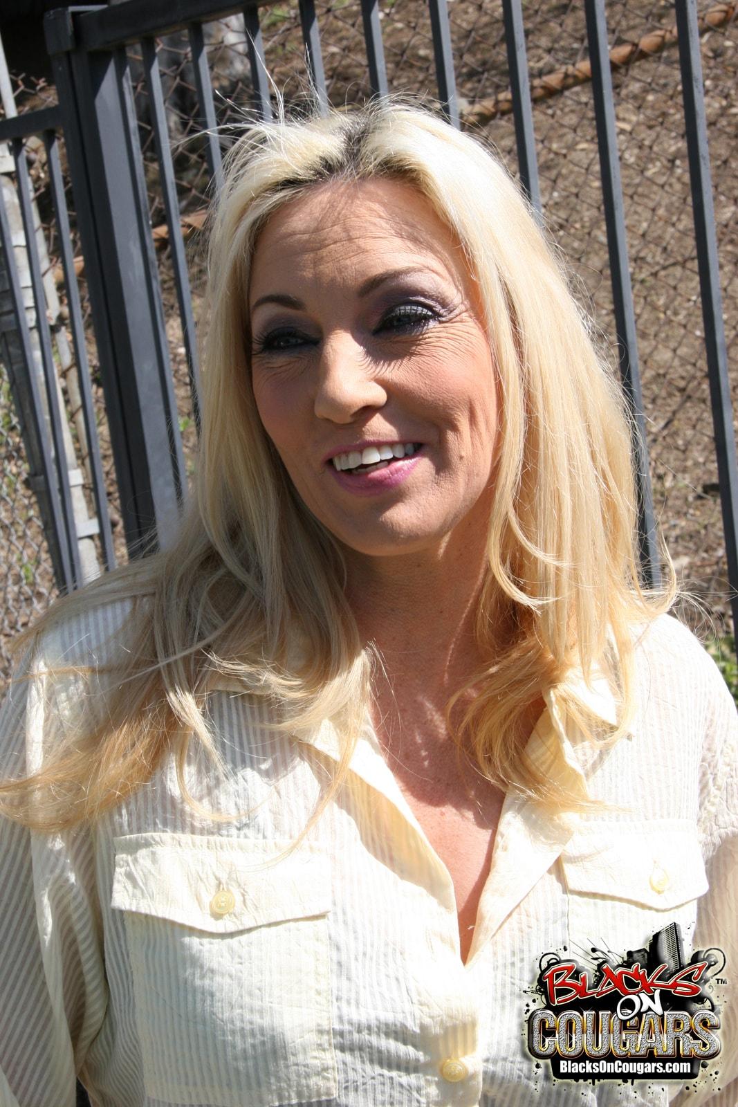 Dogfart '- Blacks On Cougars' starring Cala Craves (Photo 2)
