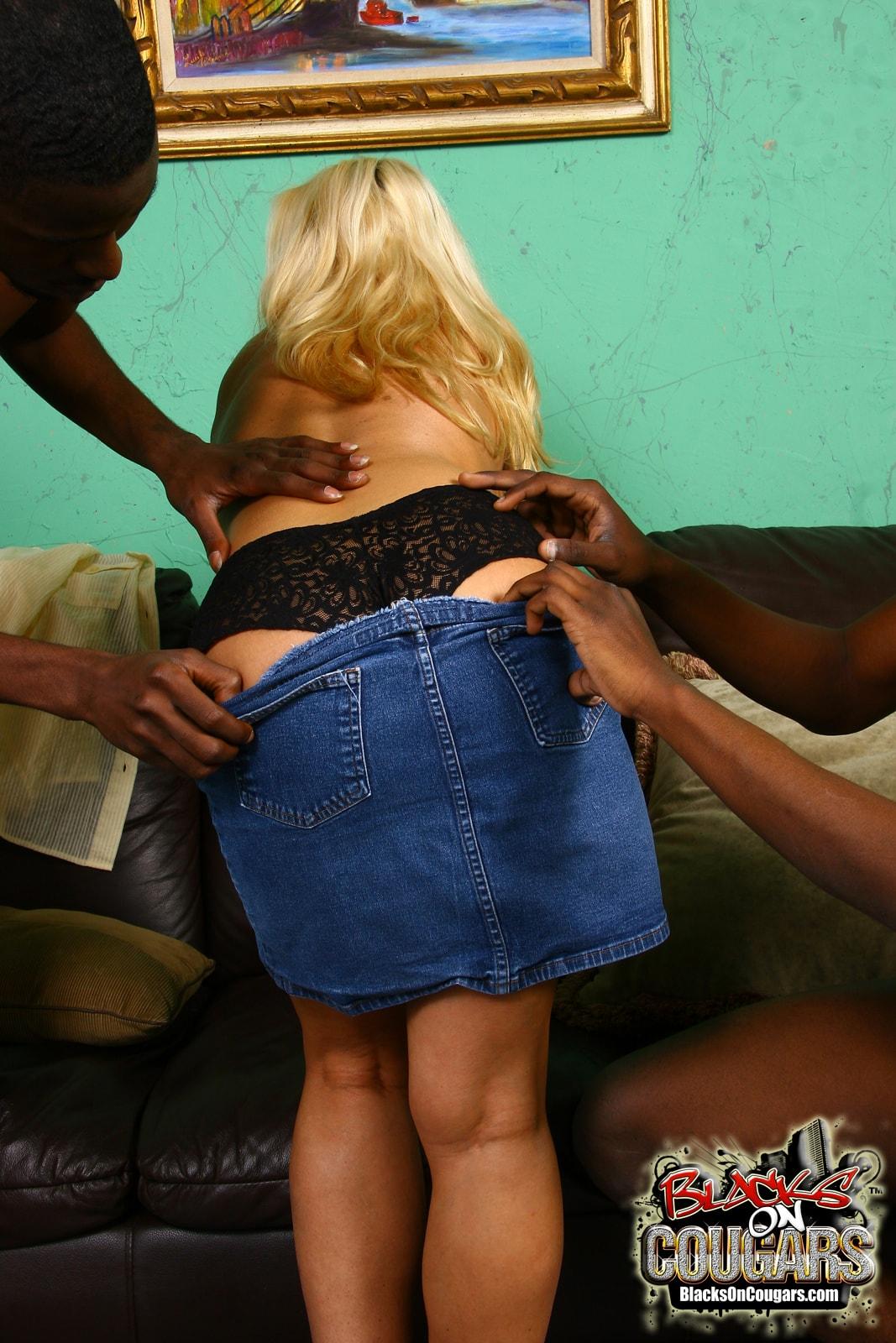 Dogfart '- Blacks On Cougars' starring Cala Craves (Photo 17)