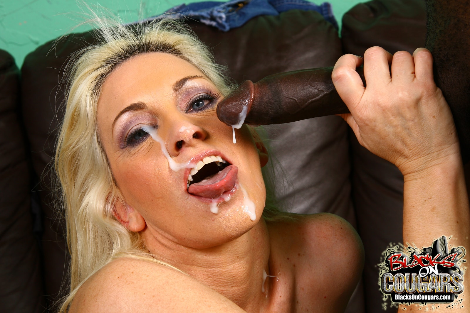 Dogfart '- Blacks On Cougars' starring Cala Craves (Photo 30)