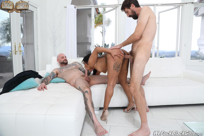 Dogfart '- We Fuck Black Girls' starring Cali Caliente (Photo 15)