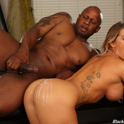 Cali Carter in 'Dogfart' - Blacks On Blondes - Scene 3 (Thumbnail 30)