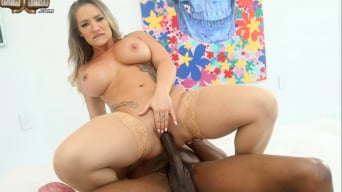 Cali Carter in '- Cuckold Sessions'