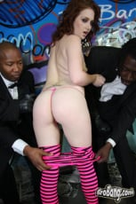 Cameron Love - Interracial Blowbang (Thumb 11)